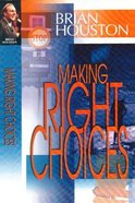 Making Right Choices (2 Cds) CD