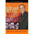 God Has Set You Right (2 Cds) CD