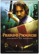 Pilgrim's Progress: Journey to Heaven (2008) DVD
