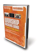 Musicademy: Worship Backing Band For Churches and Small Groups