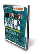 Musicademy: Worship Backing Band Musicians' Practice Tracks