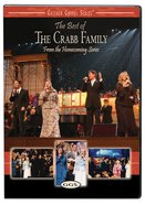 The Best of the Crabb Family (Gaither Gospel Series) DVD