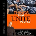 Things That Unite People (2 Cds) CD