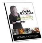 She Loves and Values Her Femininity CD