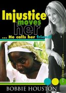 Injustice Moves Her CD