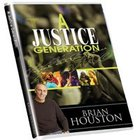 A Justice Generation (3 Messages On 2 Cds) CD