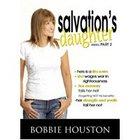 Salvation's Daughter (Part 2) CD