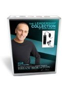 The Leadership Collection (Mp3) CD