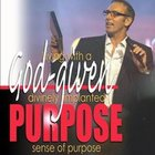 God Given Purpose (2 Cds) CD
