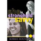 She is Stronghold Savvy (3 Cds) CD