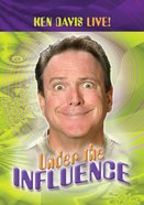 Under the Influence (Ken Davis Live Series) DVD