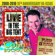 Live in the Big Tent (Special Edition)