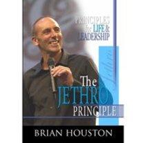 The Jethro Principle (2 Cds)