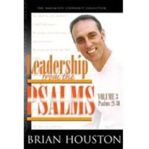 Leadership From the Psalms (Volume 3)