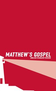 ESV Matthews Gospel