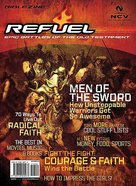 Ncv Refuel: The Epic Battles Paperback