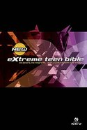 Ncv Extreme Teen Bible Hardback