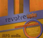 Revolve Spin Audio Devotions (MP3) (Revolve Biblezine Series)