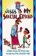 Jesus is My Special Friend (Jesus In My Little Pocket Series)