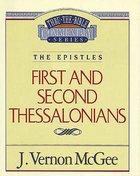 Ttb NT #49:1&2 Thessalonians