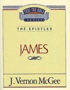 Ttb NT #53: James