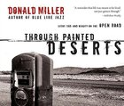 Through Painted Deserts CD