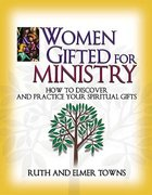 Women Gifted For Ministry Paperback