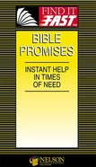 Find It Fast: Bible Promises Paperback