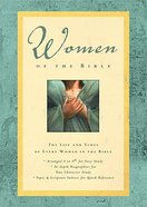Women of the Bible Hardback