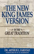 The New King James Version Paperback
