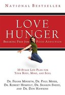 Love Hunger Paperback