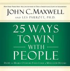 25 Ways to Win With People CD