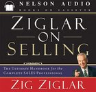 Ziglar on Selling CD
