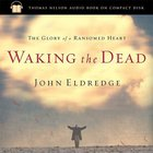 Waking the Dead CD