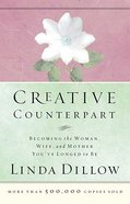 Creative Counterpart Paperback