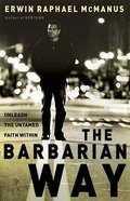 The Barbarian Way Hardback