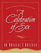 A Celebration of Sex Paperback