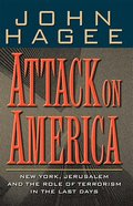 Attack on America Paperback
