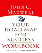 Your Road Map For Success (Workbook) Paperback