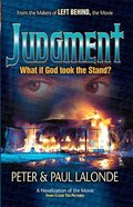 Judgement (#03 in Apocalypse Series) Paperback