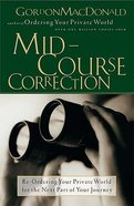 Mid-Course Correction Paperback