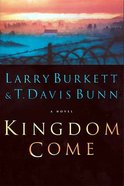 Kingdom Come Paperback