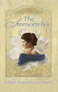 The Immortelles (#02 in The Creoles Series) Paperback
