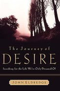 The Journey of Desire Hardback