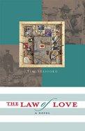 The Law of Love (#03 in River Of Freedom Series) Paperback