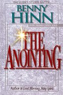The Anointing Paperback