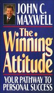 The Winning Attitude Mass Market