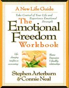 The Emotional Freedom Workbook Paperback