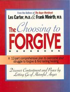 The Choosing to Forgive Workbook Paperback
