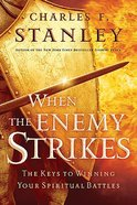 When the Enemy Strikes Paperback